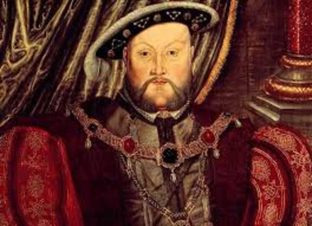 Inglaterra-Enrique VII DESCRIPTIVA