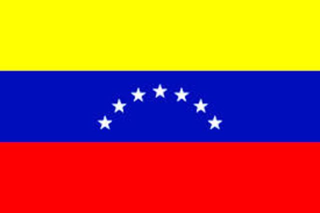 Golpe de Estado: Venezuela