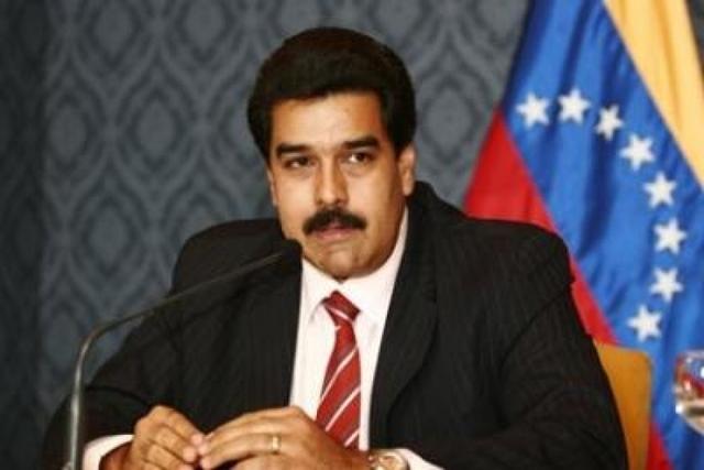 Manifestações Venezuela