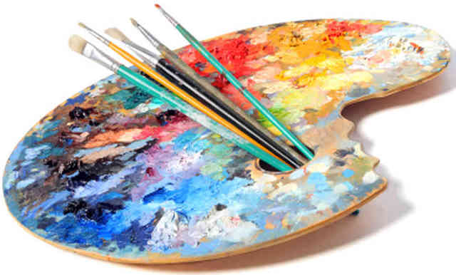 Cognitive: My brain will be aging rapidly and I will enroll in art classes to stay sharp