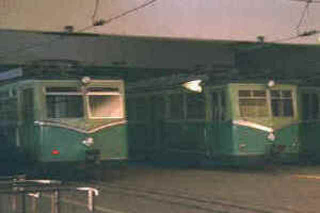 Berlin-Hamburg Train