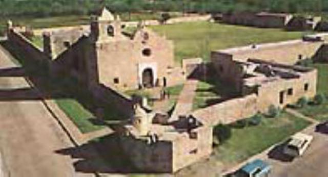 The Goliad Campaign