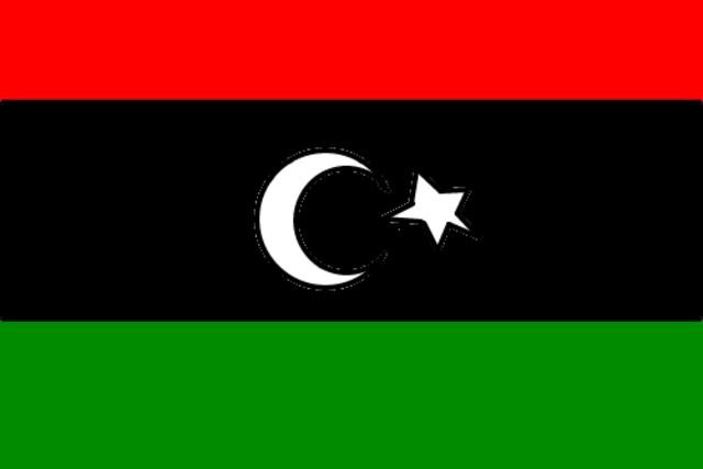 EUA e OTAN invadem Líbia