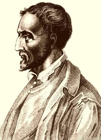 Girolamo Cardano PROBABILIDAD