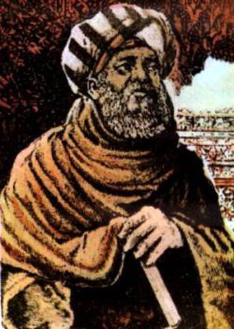 Tabit ibn Qurra PROBABILIDAD