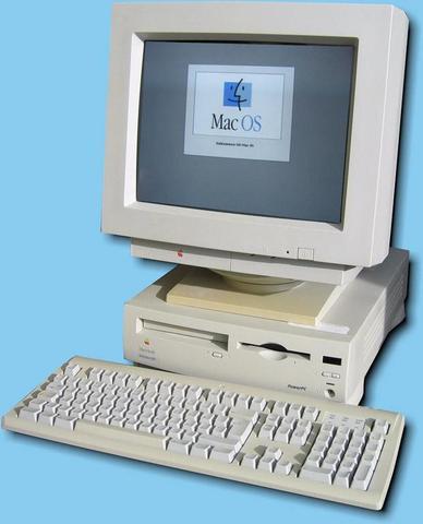 COMPUTADORA DE 1998