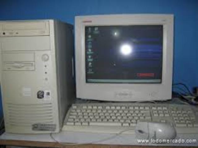 COMPUTADORA 2000