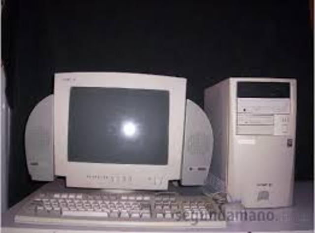 COMPUTADORA 2001
