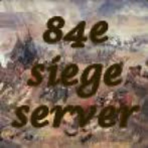 84e Siege maps becomes Offical!