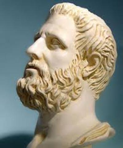 460 a.c. Hipócrates