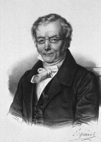 1772 A 1822 Jean Squirol
