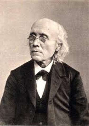1860 Fechner
