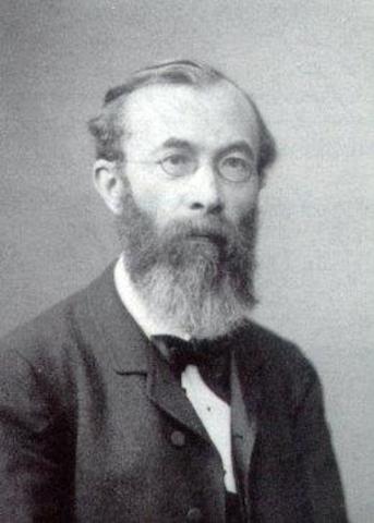 1879 Wilhelm Wundt