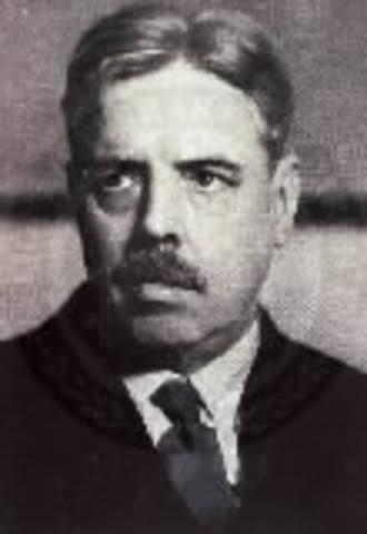 1905 Edward Lee Thorndike