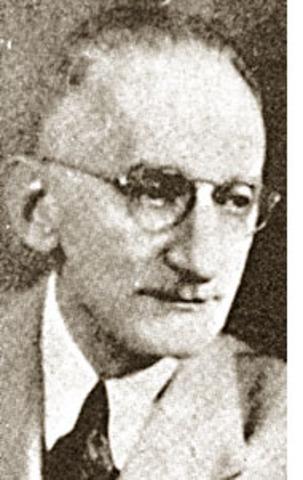 1938 Louis Leon Thurstone