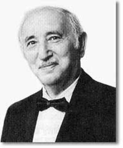 1939 David Wechsles
