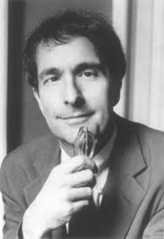 1983 Howard Gardner
