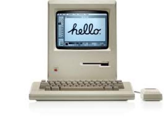 Macintosh ( 1984 D.C)