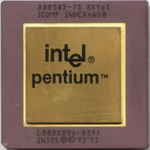 Intel ( 1993 D.C)
