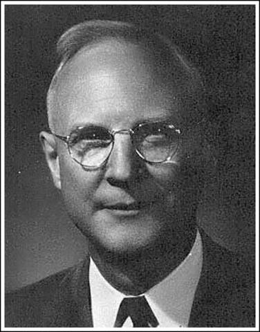 Guilford Paul Joy