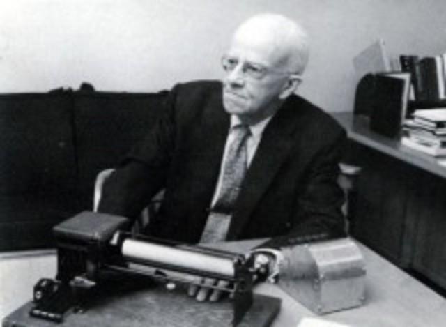Sidney Leavitt Pressey