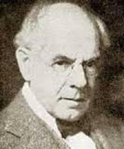 J.M Cattell