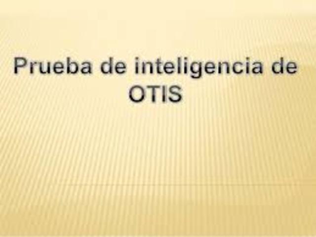 Arthur Otis