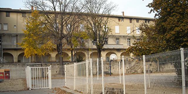 Le monastère de Saint-Just