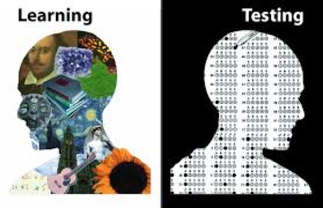 servicio de tests edcativos