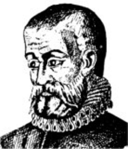 Juan Huarte