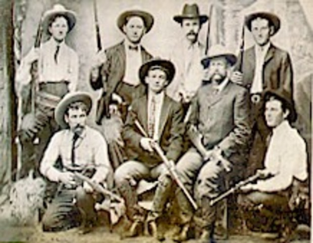 The Texas Rangers organization