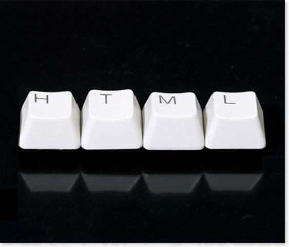 Definición de HTML