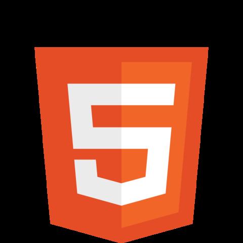 Primer borrador Oficial de HTML 5