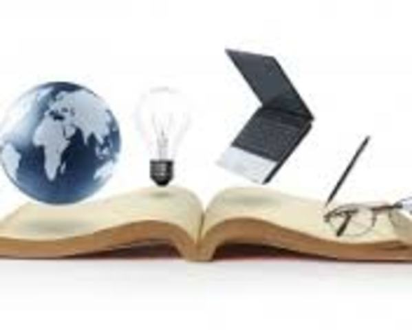INICIOS DE LA TECNOLOGIA EDUCATIVA