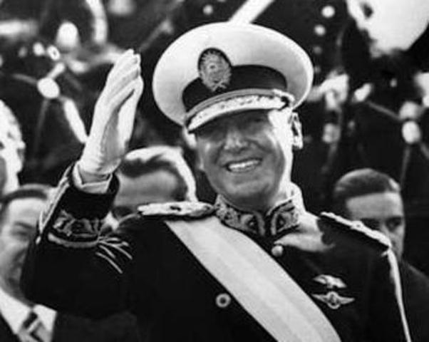 Medidas tomadas por Perón