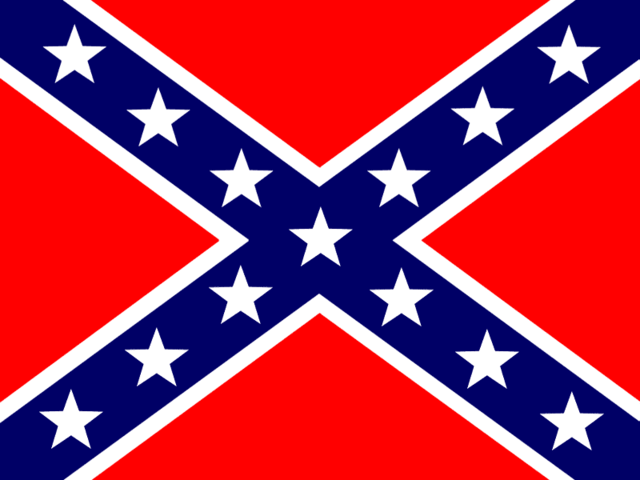 Texas accepted into the Confederate.