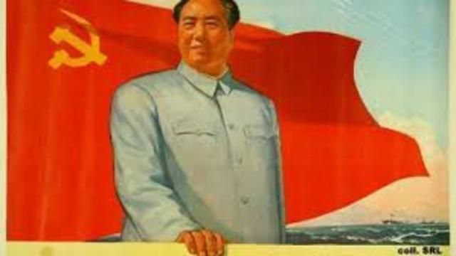 REPÚBLICA NACIONAL DE CHINA