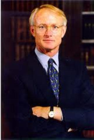 Michael Eugene Porter