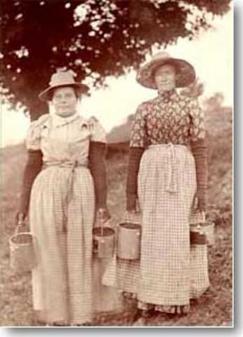 1910-Work for Women.