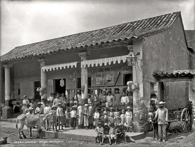 Concepción de infancia en Colombia
