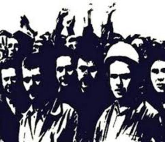 Segunda etapa: 1901-1930