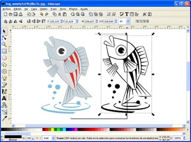 Programas de dibujo y pintura