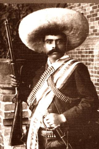 Mexicos Rebelious Begining