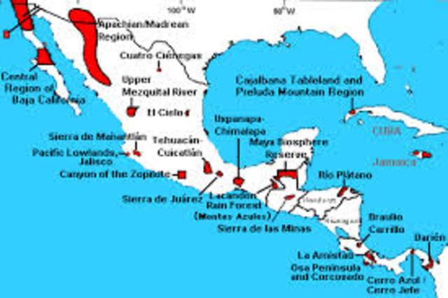 Se firma el Plan Puebla-Panamá