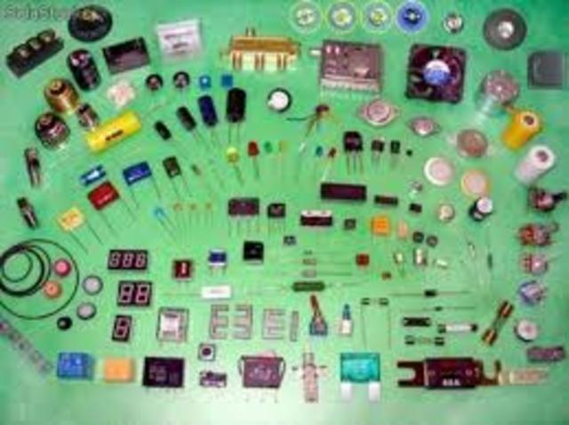 Video Cassette compacto