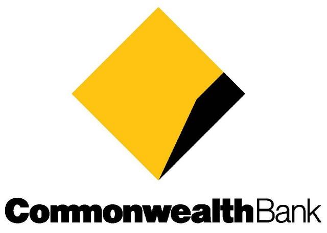Commonwealth Bank set up