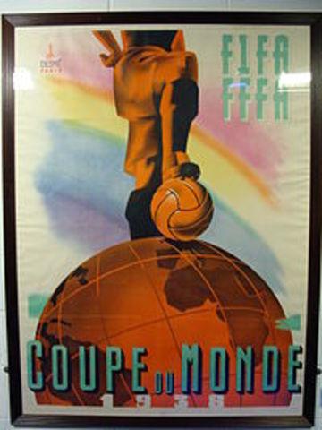 Copa Mundial de Fútbol de 1938