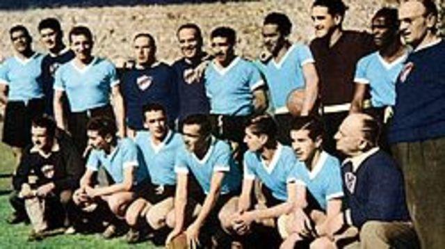 Copa Mundial de Fútbol de 1950
