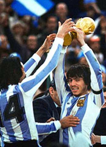Copa Mundial de Fútbol de 1978