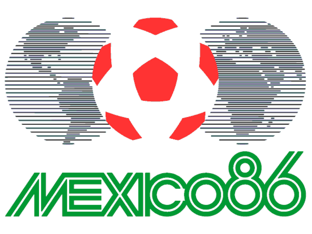 Copa Mundial de Fútbol de 1986